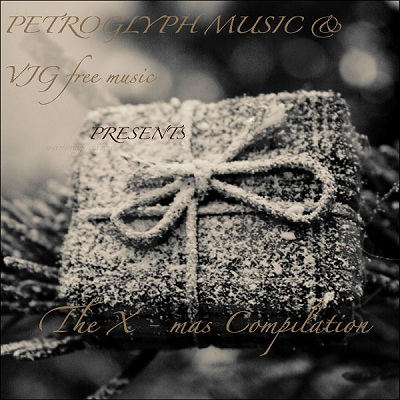 (Petroglyph 056) Petroglyph Music & VJG Records - The X-mas Compilation